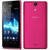Смартфон Sony Xperia V LT25 (pink)