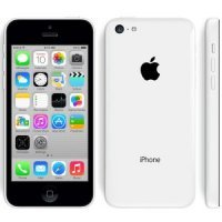 Смартфон iPhone 5C 16gb white