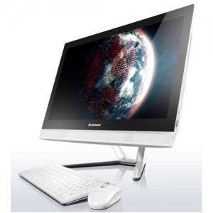 Monoblok Lenovo 300 i5 23 IPS (F0BX00FYRK)