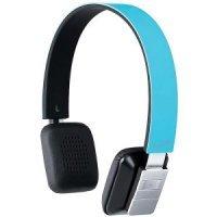 Наушники Genius HS-920BT blue