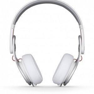 Наушники Beats Audio Mixr On Ear White