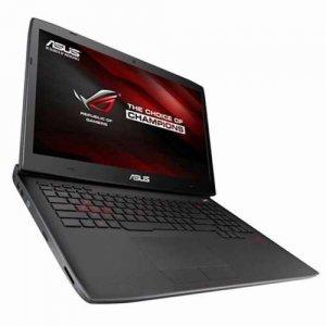 купить Ноутбук Asus Gaming Book G751JT i7 17,3 (G751JT-T7042H)