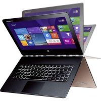 купить Ноутбук Lenovo YOGA 3 Pro-13,3 Orange (80HE018YRK)