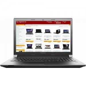 Noutbuk Lenovo IdeaPad B5010 Celeron 15,6 (80QR003ARK)