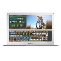 Ноутбук Apple MacBook Air 11 Mid 2013 MD711