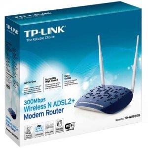 купить Модем TP-Link TD-W8960N
