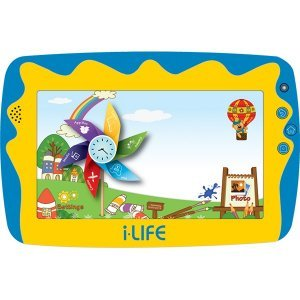 Планшет I-Life Kids TAB 5