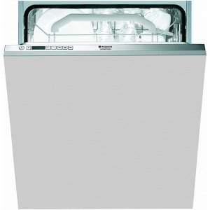 Посудомоечная машина Hotpoint Ariston LFTA+ 3214 HX/R