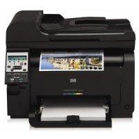 Принтер HP LaserJet Pro 100 color MFP M175a (CE865A)