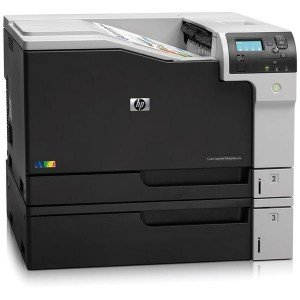 Принтер HP Color LaserJet Ent M750dn Printer (D3L09A) A3