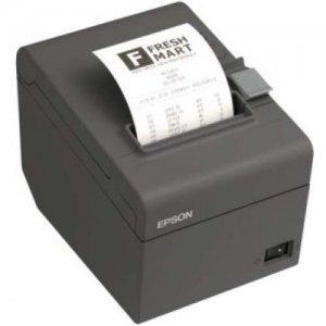 Термальный принтер для печати чеков Epson (TM-T20II)