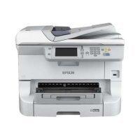 Принтер Epson WorkForce Pro WF-8590 DWF A3 (C11CD45301)