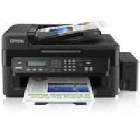 Принтер Epson L550 A4 (СНПЧ)
