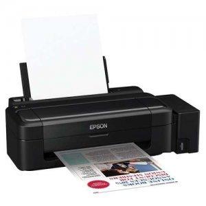 Printer Epson L300 A4 (СНПЧ)