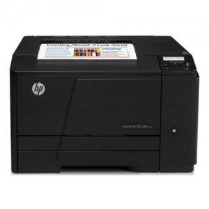Принтер HP LaserJet Pro 200 Color M251n Printer A4 (CF146A)