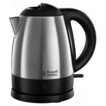 купить Электрический чайник Russell Hobbs 18569-bakida-almaq-qiymet-baku-kupit