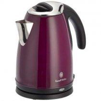 купить Электрический чайник Russell Hobbs Purple Passion 14962-bakida-almaq-qiymet-baku-kupit