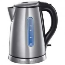 купить Электрический чайник Russell Hobbs Deluxe 18495-bakida-almaq-qiymet-baku-kupit
