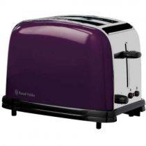 купить Тостер Russell Hobbs Purple Passion 14963-bakida-almaq-qiymet-baku-kupit