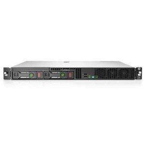 купить Сервер HP DL320e Gen8v2 E3-1231v3 NHP EU Svr/GO (768646-425)