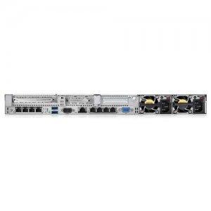 купить Сервер HP DL360 Gen9 E5-2603v3 SAS EU Svr/GO (774436-425)