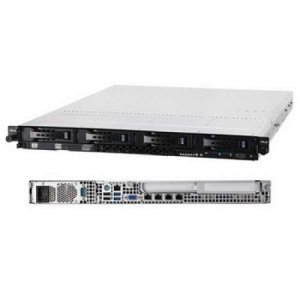 купить Сервер HP DL160 Gen9 E5-2609V3 SP8030GO SERVER (L9M79A)