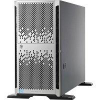 Сервер HP ProLiant ML350p Gen8 (669132-425)