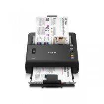 Сканер Epson WorkForce DS-860-bakida-almaq-qiymet-baku-kupit