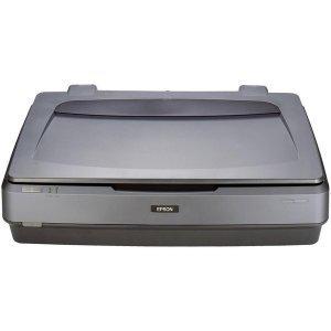 Сканер Epson Expression 11000XL