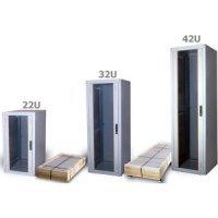 Телекоммуникационный шкаф Estap 19'' Ecoline (ECL22U66)
