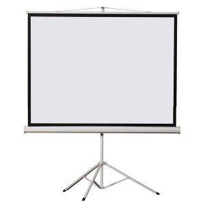 """Проекционный экран 60"""" (150x150)"""