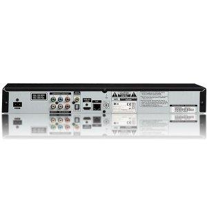 Караоке DVD/Blu-ray плеер LG BP420K