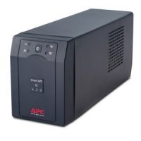 UPS APC Smart 620 VA/ 390 V (SC620I)