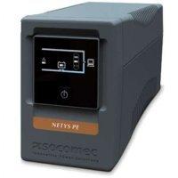 UPS Socomec 650VA (NPE-0650)