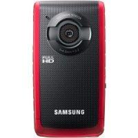 Видеокамера Samsung HMX-W200 TITAN