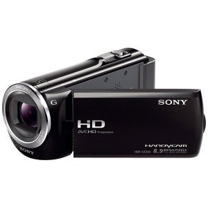 Видеокамера Sony HDR-CX380E