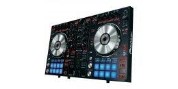 DJ avadanlığı
