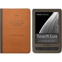 PocketBook 623 Black GL VIP Edition Elektron kitabi