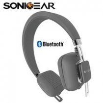Наушники SoniGear BT Headphone AirPhone 300L Slate Grey-bakida-almaq-qiymet-baku-kupit