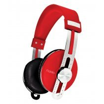 Наушники SoniGear Headphone Elysium Fideliio Crimson Red-bakida-almaq-qiymet-baku-kupit