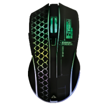 SoniGear Pro Gaming Wireless Mouse Foxbat III Kevlar-bakida-almaq-qiymet-baku-kupit