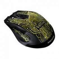 SoniGear Wireless Gaming Mouse X-Craft Air 5000 Tron-bakida-almaq-qiymet-baku-kupit