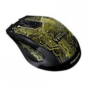 SoniGear Wireless Gaming Mouse X-Craft Air 5000 Tron