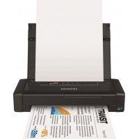 Принтер Мобильный Epson WF-100W A4 Wi-Fi