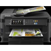 Принтер Epson WorkForce Pro WF-7610DWF A3 (C11CC98302)