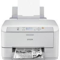 Принтер Epson WorkForce Pro WF-M5190 DW A4 B&W (C11CE38401)
