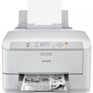 Принтер Epson WorkForce Pro WF-M5190 DW A4 B&W (C11CE38401)