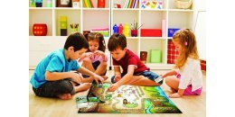 Игры для детей в Баку