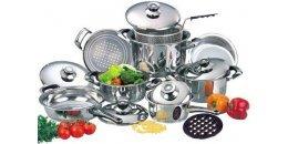 Посуда и кухонные принадлежности в Баку