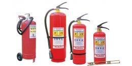 Противопожарные системы в Баку